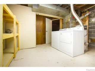 Photo 14: 602 Roanoke Street in Winnipeg: East Transcona Residential for sale (3M)  : MLS®# 1622631
