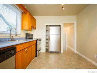 Photo 5: 602 Roanoke Street in Winnipeg: East Transcona Residential for sale (3M)  : MLS®# 1622631
