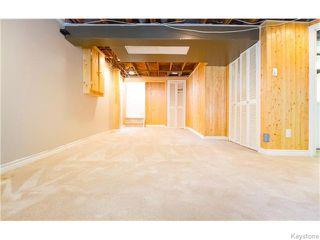 Photo 11: 602 Roanoke Street in Winnipeg: East Transcona Residential for sale (3M)  : MLS®# 1622631