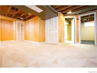 Photo 12: 602 Roanoke Street in Winnipeg: East Transcona Residential for sale (3M)  : MLS®# 1622631