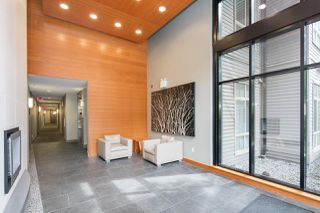 """Photo 4: 402 5779 BIRNEY Avenue in Vancouver: University VW Condo for sale in """"PATHWAYS"""" (Vancouver West)  : MLS®# R2105138"""