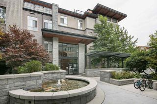 "Photo 3: 402 5779 BIRNEY Avenue in Vancouver: University VW Condo for sale in ""PATHWAYS"" (Vancouver West)  : MLS®# R2105138"