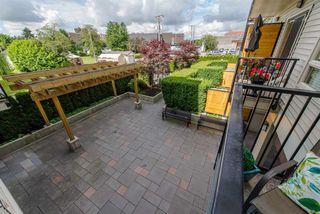 "Photo 17: 213 20460 DOUGLAS Crescent in Langley: Langley City Condo for sale in ""Serenade"" : MLS®# R2115317"