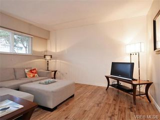 Photo 3: 101 1146 View Street in VICTORIA: Vi Downtown Condo Apartment for sale (Victoria)  : MLS®# 370996