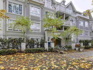 "Photo 19: 301 2755 MAPLE Street in Vancouver: Kitsilano Condo for sale in ""THE DAVENPORT"" (Vancouver West)  : MLS®# R2122011"