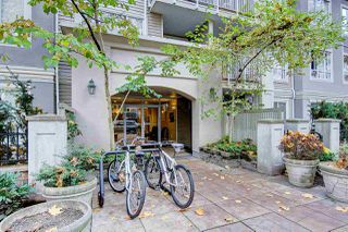 "Photo 18: 301 2755 MAPLE Street in Vancouver: Kitsilano Condo for sale in ""THE DAVENPORT"" (Vancouver West)  : MLS®# R2122011"