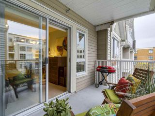 "Photo 14: 301 2755 MAPLE Street in Vancouver: Kitsilano Condo for sale in ""THE DAVENPORT"" (Vancouver West)  : MLS®# R2122011"
