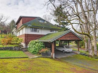 Photo 14: 1542 ATHLONE Drive in VICTORIA: SE Cedar Hill Single Family Detached for sale (Saanich East)  : MLS®# 372105