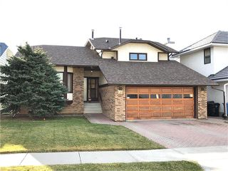 Photo 1: 27 EDENWOLD Crescent NW in Calgary: Edgemont House for sale : MLS®# C4091196
