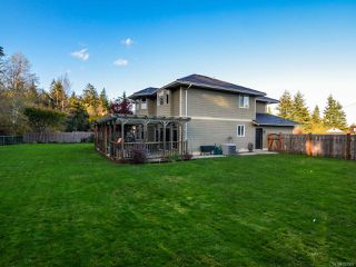 Photo 49: 3829 PEAK DRIVE in CAMPBELL RIVER: CR Campbell River South House for sale (Campbell River)  : MLS®# 747903