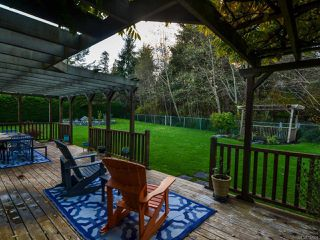 Photo 36: 3829 PEAK DRIVE in CAMPBELL RIVER: CR Campbell River South House for sale (Campbell River)  : MLS®# 747903