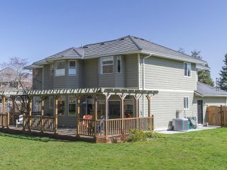 Photo 46: 3829 PEAK DRIVE in CAMPBELL RIVER: CR Campbell River South House for sale (Campbell River)  : MLS®# 747903