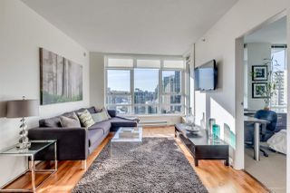 "Photo 4: 2701 939 EXPO Boulevard in Vancouver: Yaletown Condo for sale in ""Max 2 Building"" (Vancouver West)  : MLS®# R2129765"