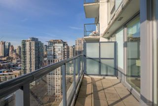 "Photo 15: 2701 939 EXPO Boulevard in Vancouver: Yaletown Condo for sale in ""Max 2 Building"" (Vancouver West)  : MLS®# R2129765"