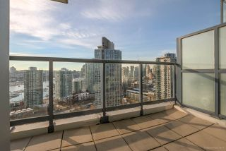 "Photo 16: 2701 939 EXPO Boulevard in Vancouver: Yaletown Condo for sale in ""Max 2 Building"" (Vancouver West)  : MLS®# R2129765"