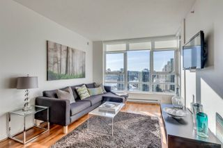 "Photo 3: 2701 939 EXPO Boulevard in Vancouver: Yaletown Condo for sale in ""Max 2 Building"" (Vancouver West)  : MLS®# R2129765"
