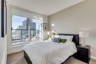 "Photo 11: 2701 939 EXPO Boulevard in Vancouver: Yaletown Condo for sale in ""Max 2 Building"" (Vancouver West)  : MLS®# R2129765"