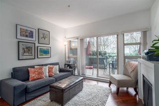 "Photo 1: 126 738 E 29TH Avenue in Vancouver: Fraser VE Condo for sale in ""CENTURY"" (Vancouver East)  : MLS®# R2131469"