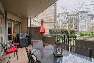 "Photo 15: 126 738 E 29TH Avenue in Vancouver: Fraser VE Condo for sale in ""CENTURY"" (Vancouver East)  : MLS®# R2131469"