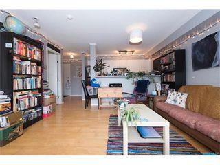 Photo 6: 316 827 North Park St in VICTORIA: Vi Central Park Condo Apartment for sale (Victoria)  : MLS®# 748994