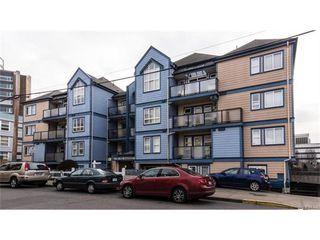 Photo 15: 316 827 North Park St in VICTORIA: Vi Central Park Condo Apartment for sale (Victoria)  : MLS®# 748994