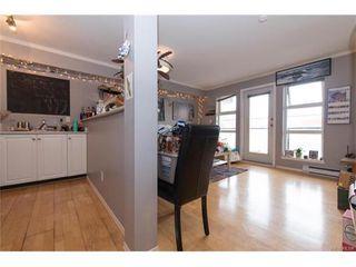Photo 2: 316 827 North Park St in VICTORIA: Vi Central Park Condo Apartment for sale (Victoria)  : MLS®# 748994