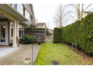 "Photo 2: 31 15450 ROSEMARY HEIGHTS Crescent in Surrey: Morgan Creek Townhouse for sale in ""THE CARRINGTON"" (South Surrey White Rock)  : MLS®# R2133109"