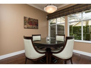"Photo 9: 31 15450 ROSEMARY HEIGHTS Crescent in Surrey: Morgan Creek Townhouse for sale in ""THE CARRINGTON"" (South Surrey White Rock)  : MLS®# R2133109"