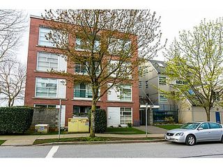 Photo 20: 112 1990 KENT Ave E in Vancouver East: Home for sale : MLS®# V1063700