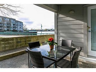 Photo 13: 112 1990 KENT Ave E in Vancouver East: Home for sale : MLS®# V1063700