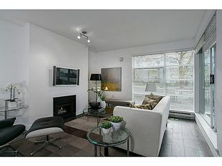 Photo 14: 112 1990 KENT Ave E in Vancouver East: Home for sale : MLS®# V1063700