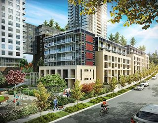 Photo 1: 501 5598 ORMIDALE Street in Vancouver: Collingwood VE Condo for sale (Vancouver East)  : MLS®# R2137085