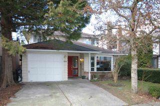 Photo 1: 10611 GAUNT Court in Richmond: Steveston North House for sale : MLS®# R2140052