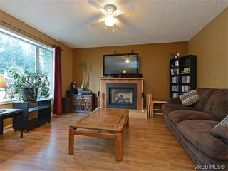 Photo 2: 1039 Haslam Ave in VICTORIA: La Glen Lake Half Duplex for sale (Langford)  : MLS®# 751398