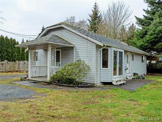 Photo 2: 2035 Maple Avenue in SOOKE: Sk Sooke Vill Core Single Family Detached for sale (Sooke)  : MLS®# 374658