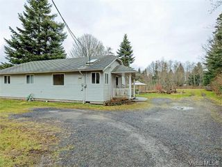 Photo 1: 2035 Maple Avenue in SOOKE: Sk Sooke Vill Core Single Family Detached for sale (Sooke)  : MLS®# 374658