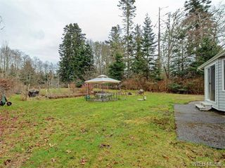 Photo 20: 2035 Maple Avenue in SOOKE: Sk Sooke Vill Core Single Family Detached for sale (Sooke)  : MLS®# 374658
