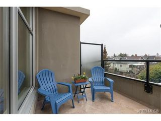 Photo 6: 206 1831 Oak Bay Ave in VICTORIA: Vi Fairfield East Condo Apartment for sale (Victoria)  : MLS®# 752253