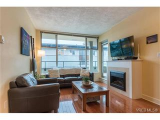 Photo 4: 206 1831 Oak Bay Ave in VICTORIA: Vi Fairfield East Condo Apartment for sale (Victoria)  : MLS®# 752253