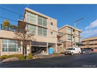 Photo 19: 206 1831 Oak Bay Ave in VICTORIA: Vi Fairfield East Condo Apartment for sale (Victoria)  : MLS®# 752253