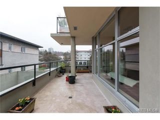 Photo 7: 206 1831 Oak Bay Ave in VICTORIA: Vi Fairfield East Condo Apartment for sale (Victoria)  : MLS®# 752253