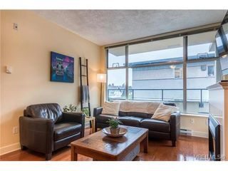 Photo 5: 206 1831 Oak Bay Ave in VICTORIA: Vi Fairfield East Condo Apartment for sale (Victoria)  : MLS®# 752253