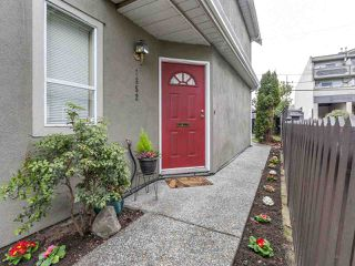 Photo 15: 2852 W 8TH Avenue in Vancouver: Kitsilano House 1/2 Duplex for sale (Vancouver West)  : MLS®# R2145094