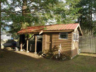 Photo 16: 21214 MOUNTVIEW Crescent in Hope: Hope Kawkawa Lake House for sale : MLS®# R2149431