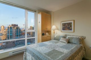 """Photo 19: 802 2483 SPRUCE Street in Vancouver: Fairview VW Condo for sale in """"Skyline"""" (Vancouver West)  : MLS®# R2151780"""
