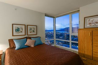 """Photo 16: 802 2483 SPRUCE Street in Vancouver: Fairview VW Condo for sale in """"Skyline"""" (Vancouver West)  : MLS®# R2151780"""