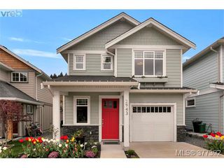 Photo 1: 2943 Burlington Crescent in VICTORIA: La Langford Lake Single Family Detached for sale (Langford)  : MLS®# 377392