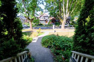Photo 19: 2918 W 13TH Avenue in Vancouver: Kitsilano House for sale (Vancouver West)  : MLS®# R2162881