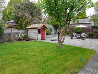"Photo 19: 15011 PEACOCK Place in Surrey: Bolivar Heights House for sale in ""birdland"" (North Surrey)  : MLS®# R2162800"