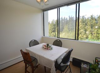 Photo 6: 902 4200 MAYBERRY STREET in Burnaby: Central Park BS Condo for sale (Burnaby South)  : MLS®# R2160832